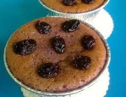 Aduk gula pasir dengan telur. Resep Kue Cake Ubi Ungu Tanpa Tepung