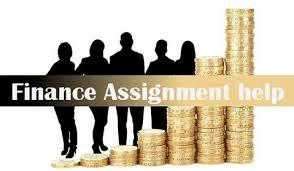 finance assignment help finance homework help help  finance assignment help