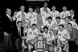 Ncaa Basketball Gallery Of Champions