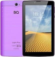 """<b>Планшет BQ</b> BQ-<b>7038G</b> Light Plus 7"""" 3G purple — купить планшет ..."""