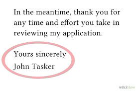 670px End a Cover Letter Step 6