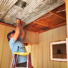 corrugated metal ceiling basement corrugated metal ceiling ideas corrugated metal ceiling corrugated metal basement ceiling ideas