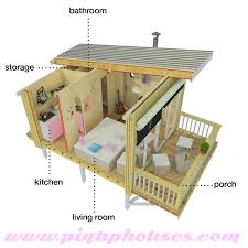 small house plans with shed roof louise