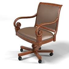 Classic office chairs Old Fashioned Wonderful Classic Office Chair Classic Office 3d Max Office Furniture Wonderful Classic Office Chair Classic Office 3d Max Office Furniture
