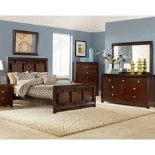 london queen bedroom set elements