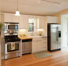 Small Picture Lovely Small Kitchen Designs Layouts Pictures 98 In Style Kitchens
