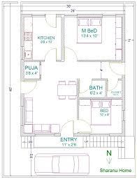 30 40 house plans vastu unique west facing house vastu plans awesome 30 x 40 house