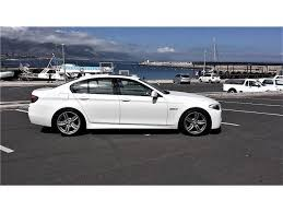 bmw 2014 white. 2014 white bmw 520i automatic with sports package and bmw r