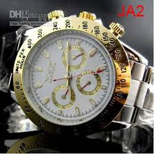 jaragar gold swiss watches men automatic mechanical stainless see larger image