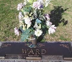Addie Kelley Ward (1912-1997) - Find A Grave Memorial