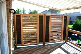 Privacy deck rail Outside Deck Privacy Deck Railing Privacy Deck Deck Privacy Ideas Privacy Walls For Deck Privacy Fence For Deck Or Patio Privacy Wall Deck Privacy Aluminum Deck Railing Chappelleclub Privacy Deck Railing Privacy Deck Deck Privacy Ideas Privacy Walls