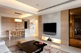 Contemporary Decor Modern Minimalist Decor With A Homey Flow