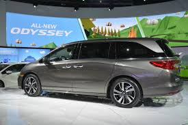 2018 chrysler pacifica.  pacifica 2018 honda odyssey live photos in chrysler pacifica i