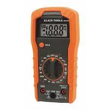 klein tools mm300 29 97 digital