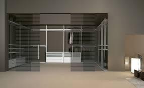 Cabina armadio henry glass
