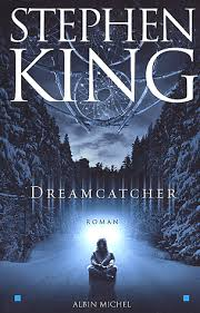 Books About Dream Catchers I love Steven King I always read the book and then watch the 96