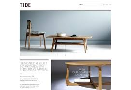 best furniture websites design. Furniture Shop Website Design 10 Best Websites Top Modern Good Looking Best Furniture Websites Design