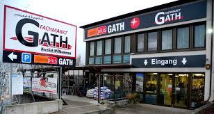 Unsere Standorte Fachmarkt Gath
