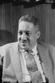 the controversial first black supreme court justice thurgood  future american supreme court justice thurgood marshall then an attorney for the naacp