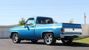 1984 Chevrolet C10 Pickup | T145 | Houston 2016