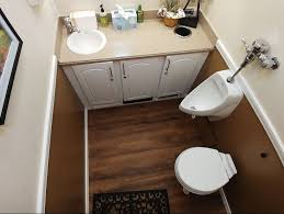 Fancy Flush Montana VIP Luxury Restroom Trailer Rental 40 40 Inspiration Trailer Bathroom Rental