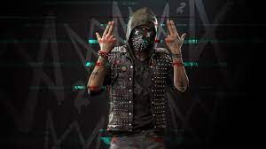 50+ 4K Watch dogs 2 Wallpapers HD For ...