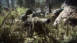 Call of Duty: Modern Warfare weapons: all the COD: Modern ...