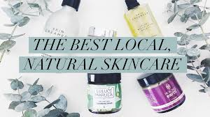 best natural south african skincare s