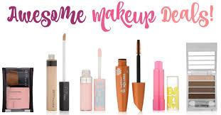 get your makeup