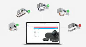 Logitech Remote Comparison Chart Logitechs Video Conferencing Management System Is Designed