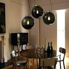 large globe pendant light by original glass lighting extra