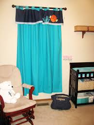 totally stitchin diy tab top blackout curtains