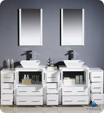 modern double sink bathroom vanities. 84\ Modern Double Sink Bathroom Vanities .