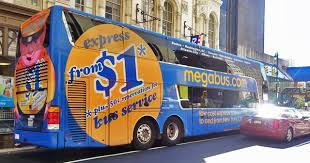 the ultimate guide to travel on megabus