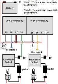 similiar hid headlight wiring diagram keywords hid relay wiring diagram hid relay jpg