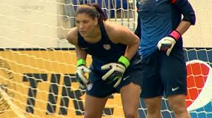 Women's association football, usually known as women's football or women's soccer, and colloquially woso, is the team sport of association football when played by women's teams only. Us Women S Soccer Gains Fans With On Field Skills Off Field Controversies Abc News