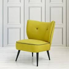 alpana tail chair in yellow furniture autumn collection