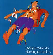 overdiagnosis overtreatment ile ilgili görsel sonucu