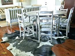 large cowhide rug large cowhide rug large black and white cowhide rug large cowhide rug