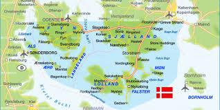 Außerdem stehen ihnen verschiedene ansichten zur verfügung. Karte Von Danische Sudsee Insel In Danemark Welt Atlas De