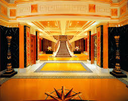 The Stunning Interiors Of BigBs Big Bungalow FurnitureDekho - Amitabh bachchan house interior photos