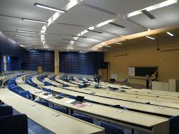 Iit Design College Production Design Lecture Hall Iit Bombay Room Mount