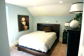 attic bedrooms with slanted walls bedroom with slanted walls bedroom with slanted walls view bedroom slanted
