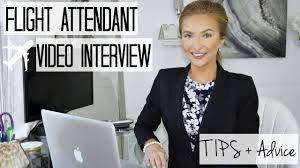 flight attendant interview tips flight attendant interview tips what not to do youtube