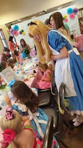 alice in wonderland tea party st ine florida girly girl partea s specializes in themed kids birthday party and event planning in st ine florida providing the most authentic and beautiful alice