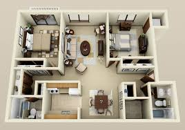 Small Picture Modern Art 3 Bedroom Apartments Near Me Apartments For Rent 3