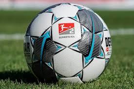Bundesliga im liveticker mitverfolgen, zudem kommen sie hier direkt zur tabelle der 2.bundesliga. 2 Bundesliga 2020 21 Spielplan Alle Termine Partien Und Ergebnisse Focus Online