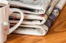 giornali e periodici 2020