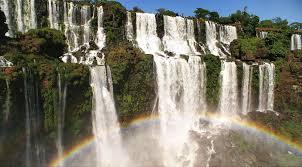 PN Iguazú   Salto Bernabé Méndez   The world in images
