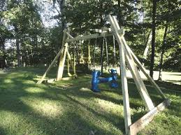 diy swing set plans for your kids
